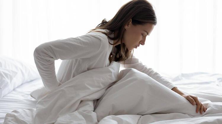 9-Bel fıtığı ameliyatı cinsel sorunlara yol açıyor