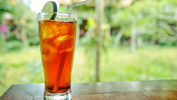 2-Ferahlatan soğuk çay
