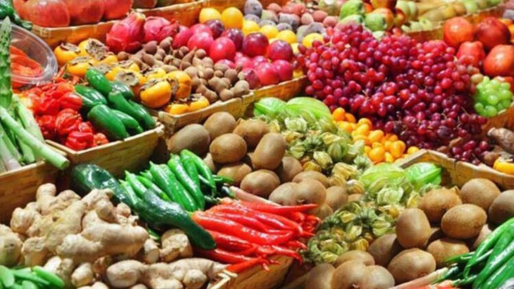 Çiğ sebzelere tuz atmayın