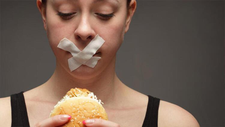 Fit vücuda kavuşmak için şok diyetler denemek