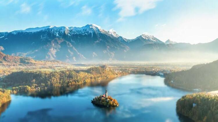 SLOVENYA: GELİN