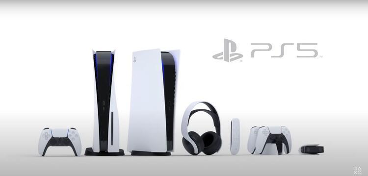 PlayStation 5 teknik özellikleri