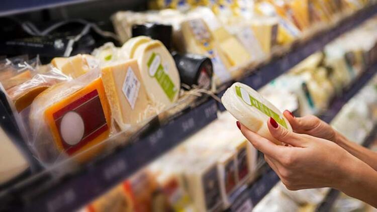 Peynir satın alırken...