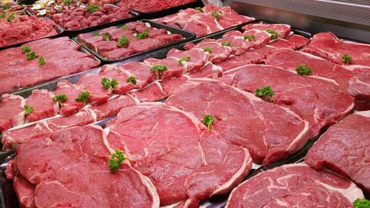 Et satın alırken...