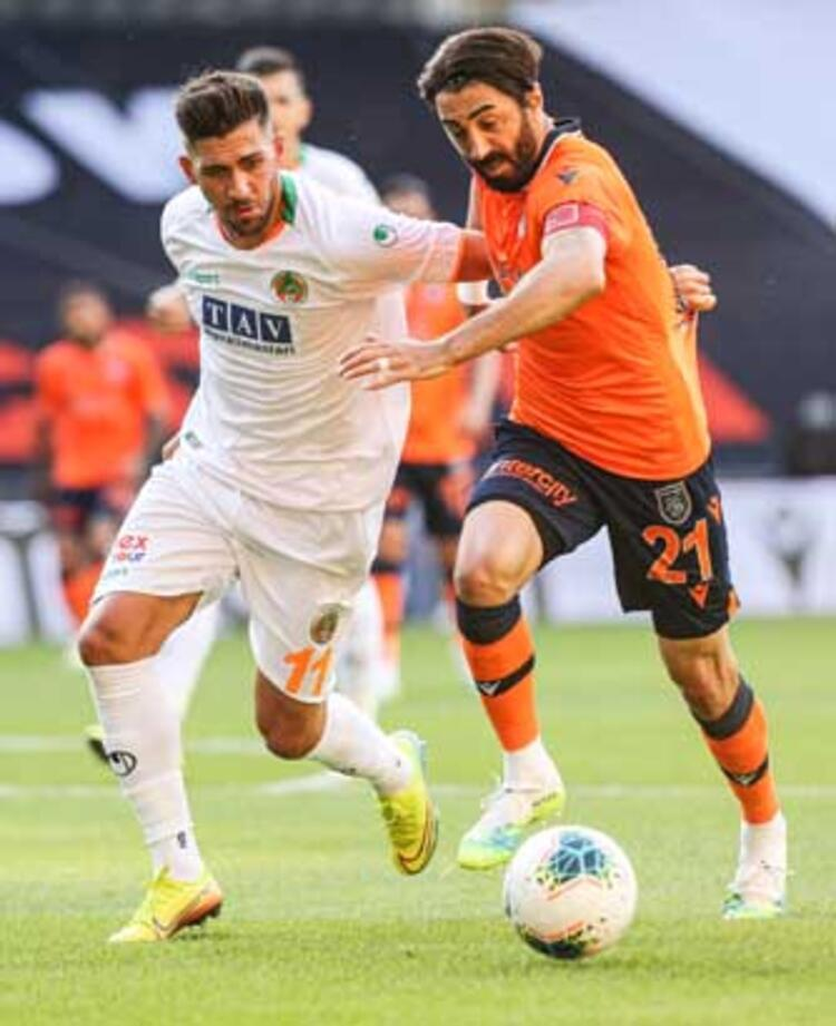 Mahmut Tekdemir 2. golünü attı