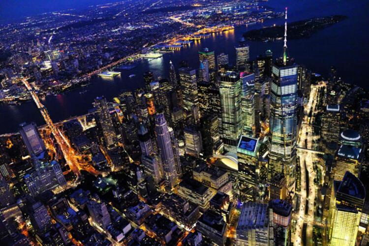 6. New York, ABD