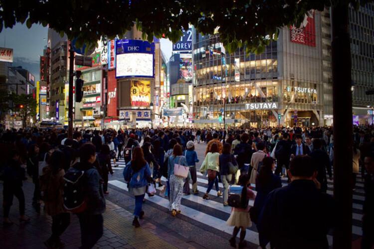 3. Tokyo, Japonya