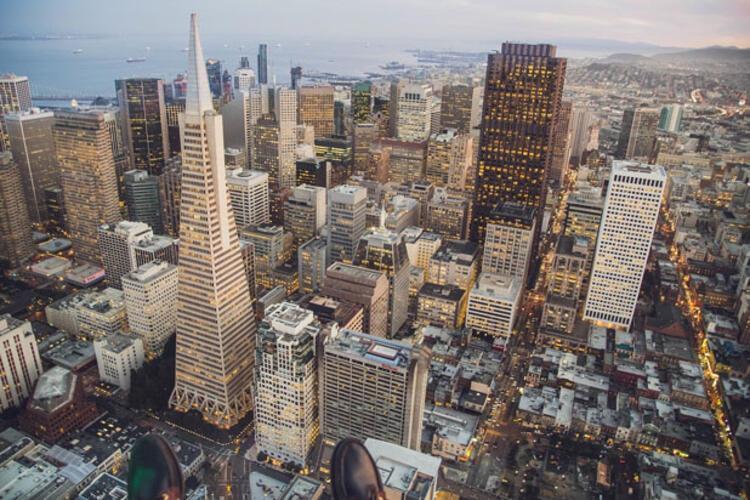 16. San Francisco, ABD