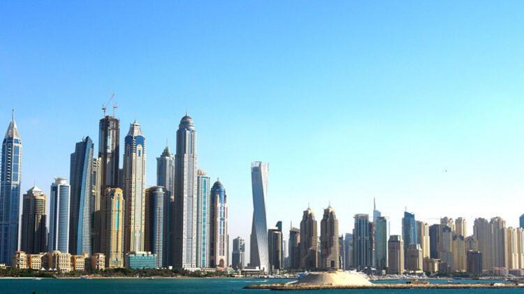 23. Dubai, BAE