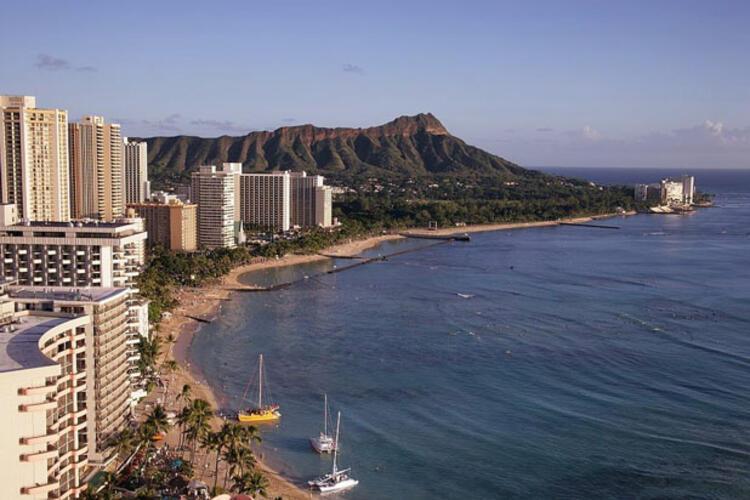 28. Honolulu, ABD