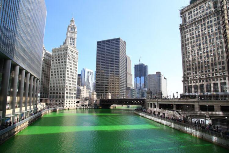 30. Chicago, ABD