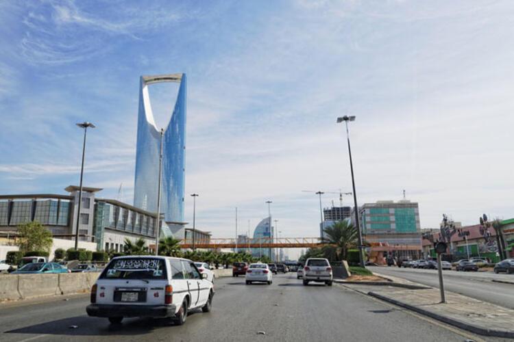 31. Riyad, Suudi Arabistan