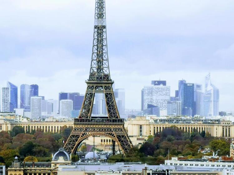 50. Paris, Fransa