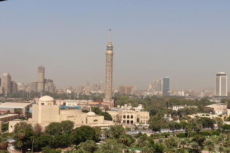 128. Kahire, Mısır