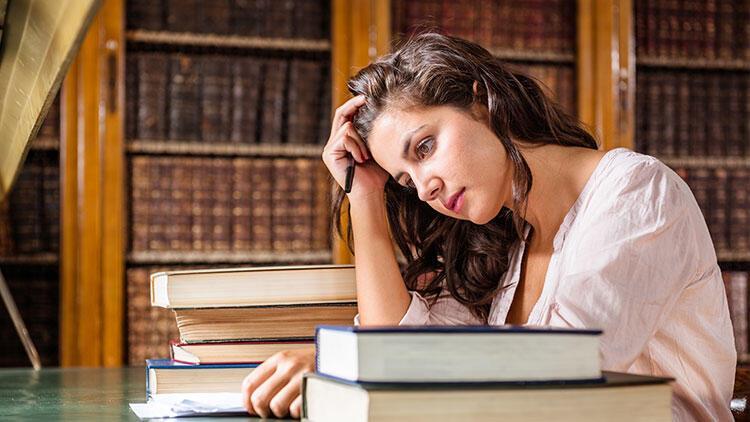 Sadece akademik performansa odaklanmayın