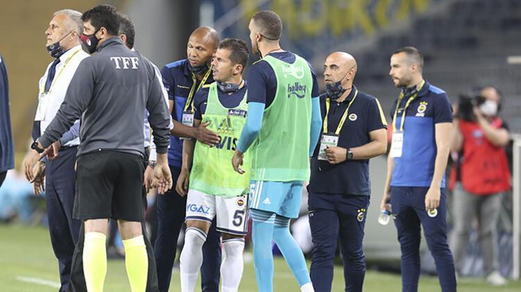 Ercan Güven: Çöken takımdır, Fenerbahçe değil
