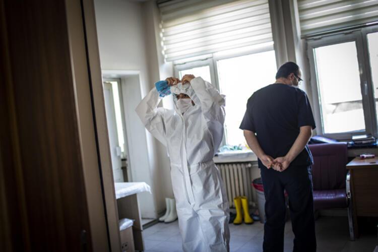 Kuzeydoğu Anadolu - Yeni Hastane Yatışları: 24