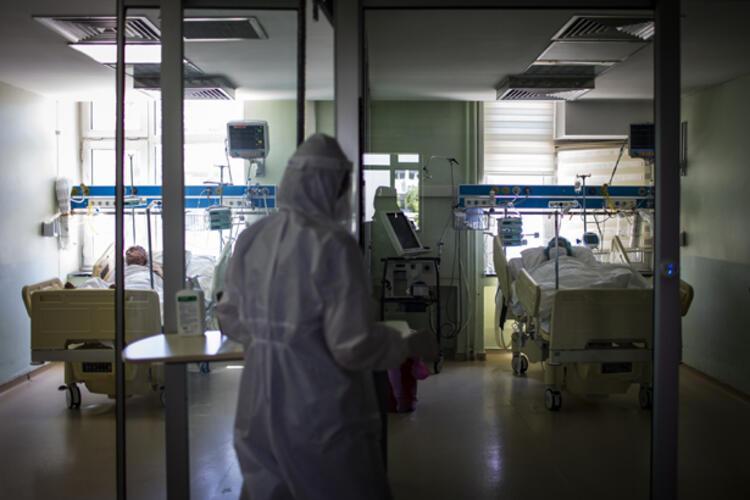 Orta Anadolu - Yeni Hastane Yatışları: 24