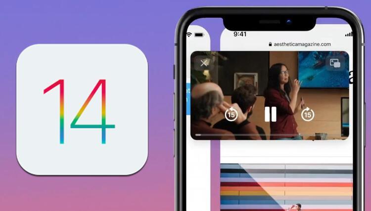 Peki, iOS 14 Betası hangi akıllı telefonlara geldi ve nasıl yüklenir
