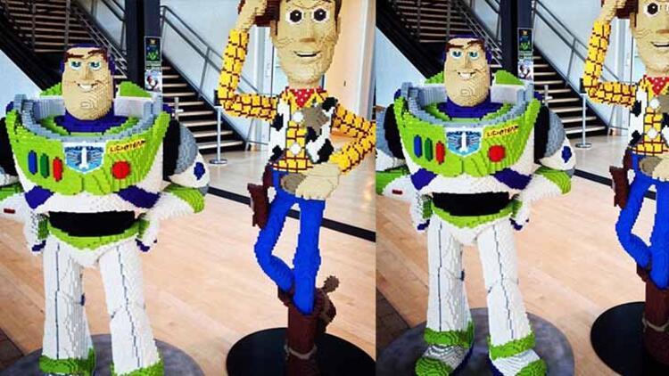 Pixar (Fotoğraf: Newusatoday)