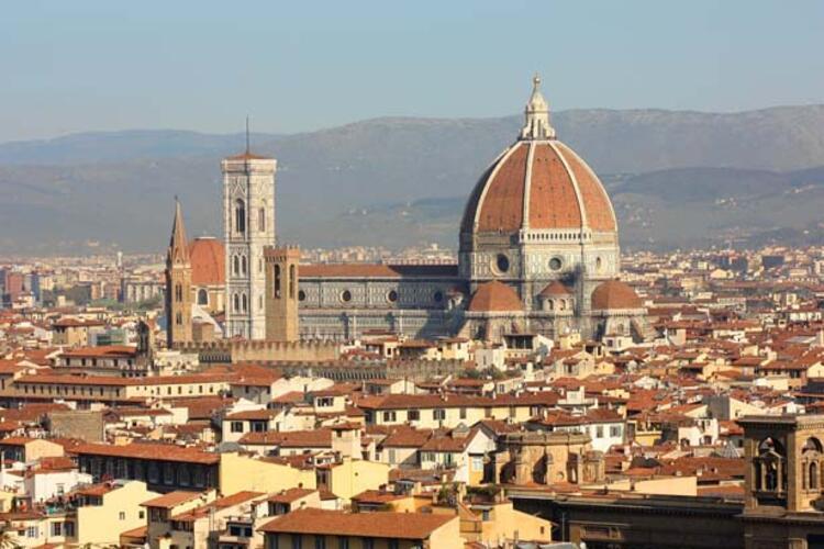 2- Duomo (Floransa Katedrali)