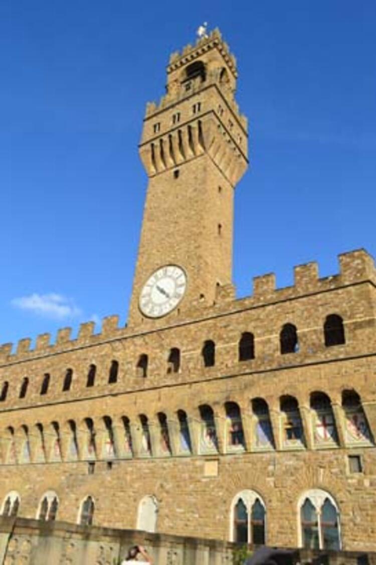 5- Vecchio Sarayı