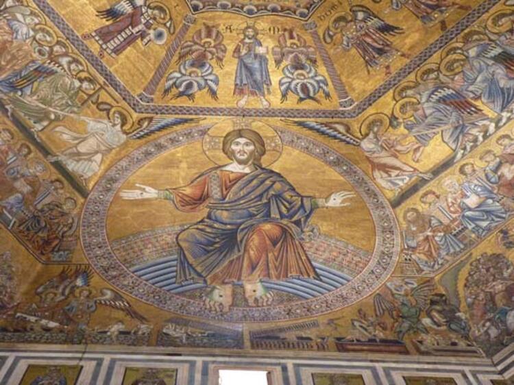9- San Lorenzo Bazilikası