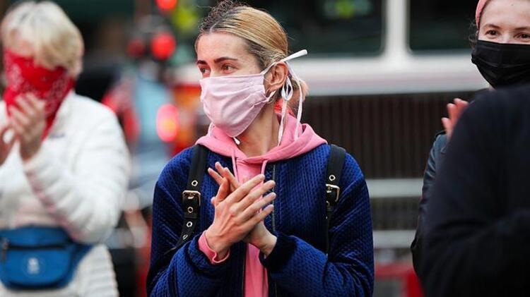 Çinde yeni toplu enfeksiyonlarındaki ilk Covid-19 hastası taburcu edildi