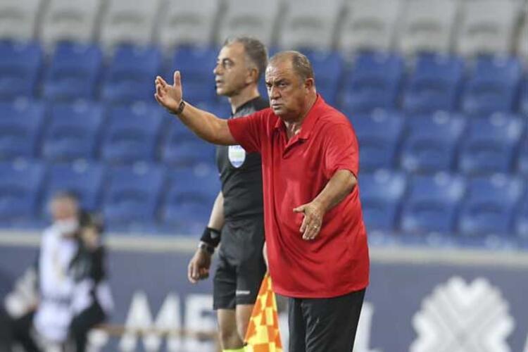 Galatasarayın böyle geri dönüşleri vardır
