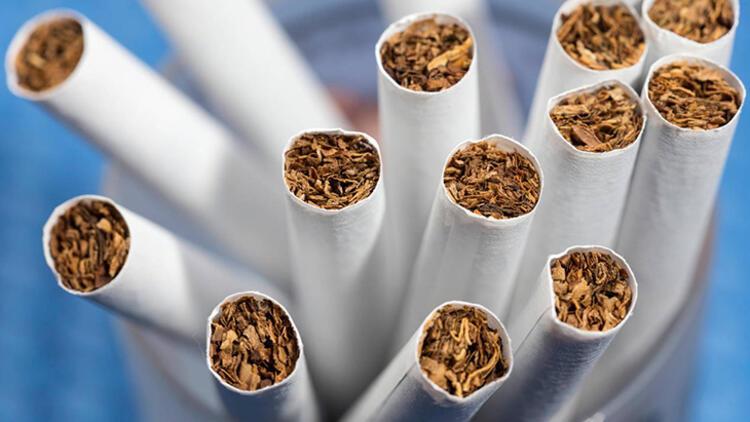 Sigara, ömrü 5-8 yıl kısaltıyor
