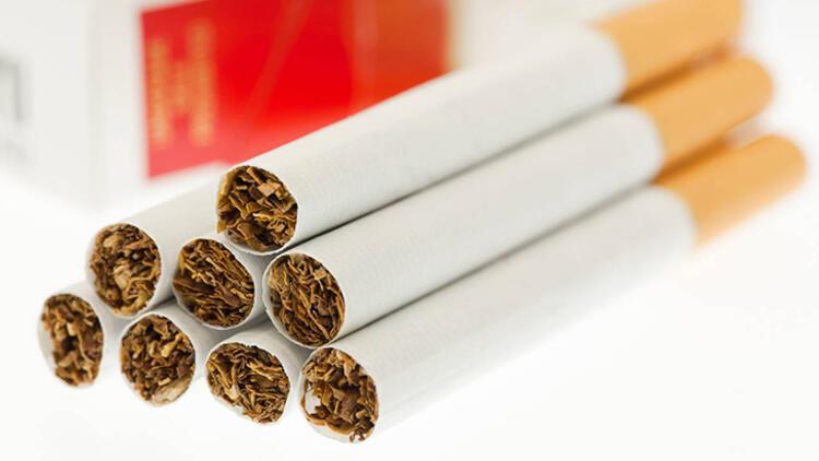 Sigarayı bıraktıktan sonra ilk 20 dakikada başlıyor