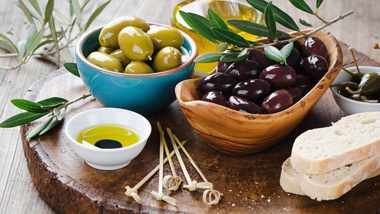 Akdeniz diyeti neleri içeriyor