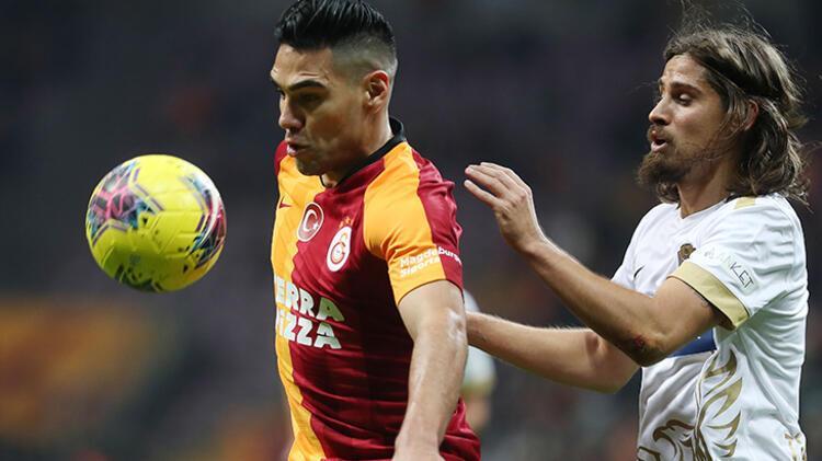 Galatasaray transfere onay verebilir