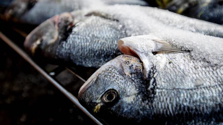 1-Balık yiyin