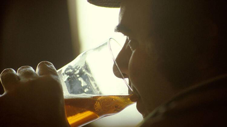 8-Alkolden uzak durun