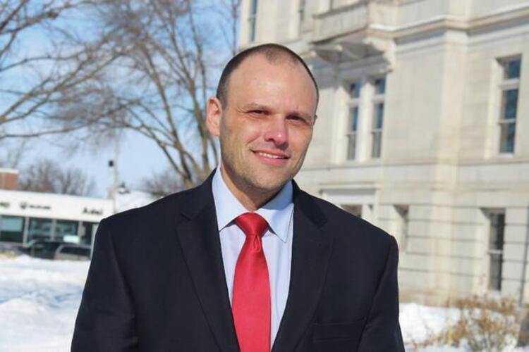 Cody Kretsinger