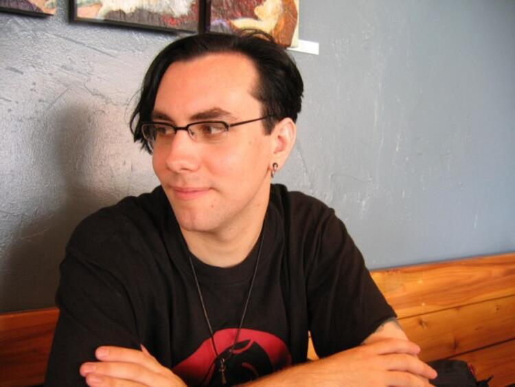 Jacob Appelbaum