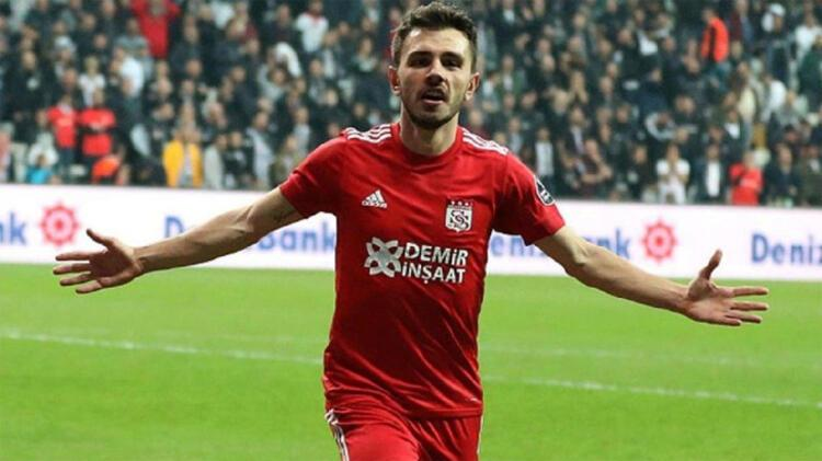 Emre Kılınç - Sivasspor