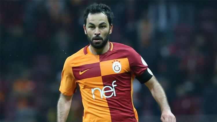 Selçuk İnan - Galatasaray