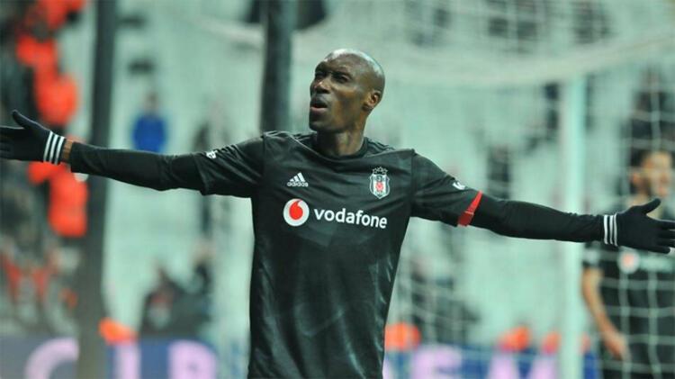 Atiba - Beşiktaş