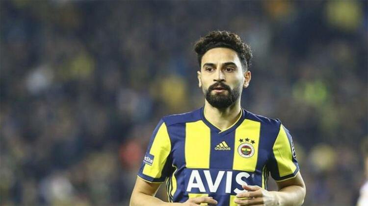 Mehmet Ekici - Fenerbahçe