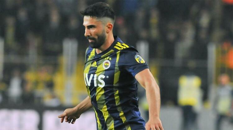 Hasan Ali Kaldırım - Fenerbahçe