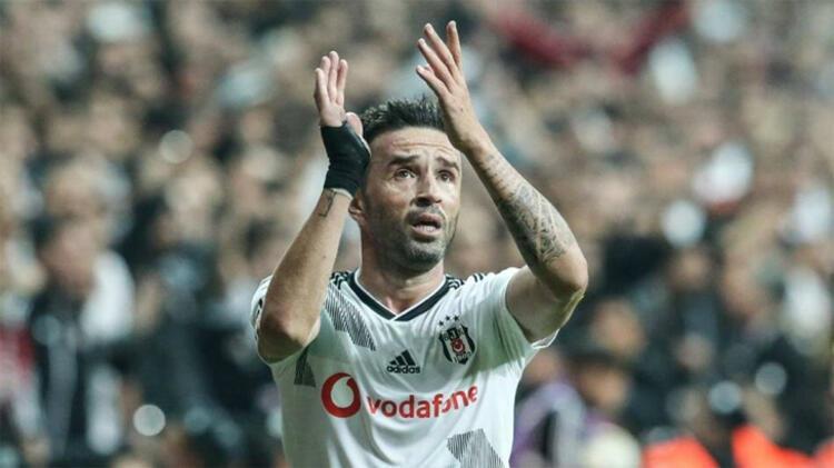 Gökhan Gönül - Beşiktaş