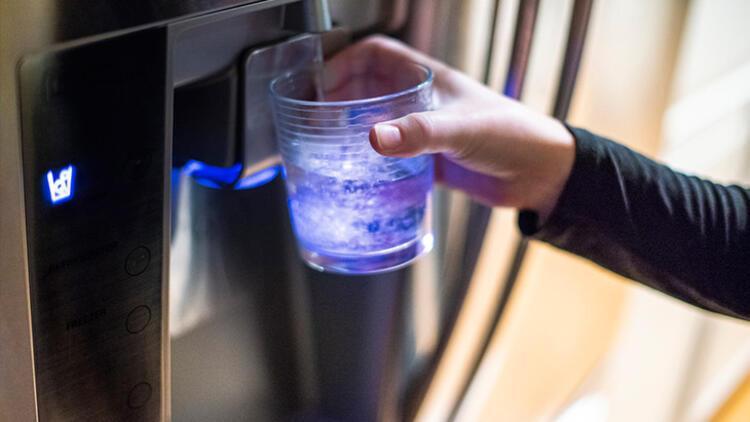 Her 20 kilo için içtiğiniz suyu 1 litre artırın