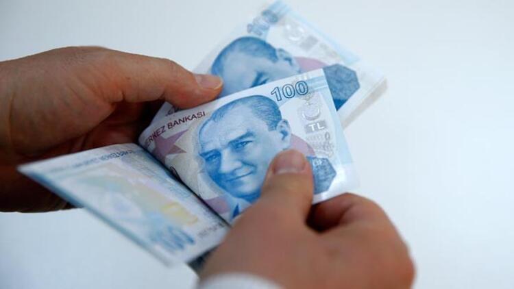 Memur ve emekli maaşları yüzde 5,75 artacak