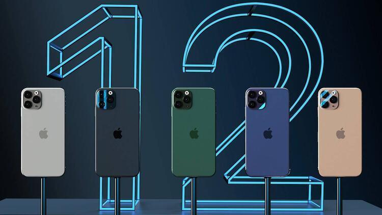 iPhone 12 kameraları ile ilgili yeni bir iddia ortaya çıktı
