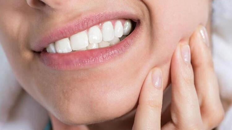 Diş ağrısını azaltır