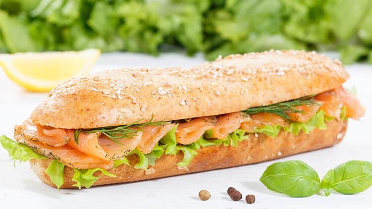 Ton balıklı sandviç nasıl yapılır
