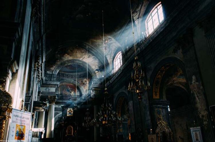 10- Dominikan Kilisesi