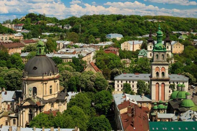 7- Lviv High Castle